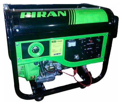 бензиновая электростанция piran gp3000