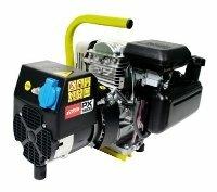 бензиновая электростанция pramac px 1800