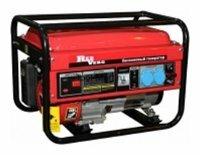 бензиновая электростанция redverg rd3600b