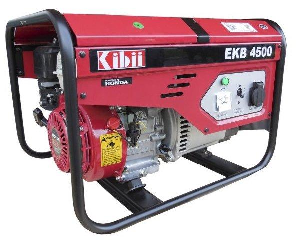 бензиновая электростанция russian engineering group ekb4500