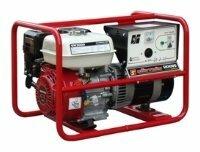 бензиновая электростанция russian engineering group sh3000 бензин