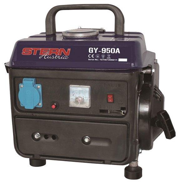 бензиновая электростанция stern austria gy-950a