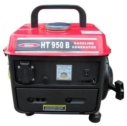 бензиновая электростанция stolzer ht 950 b