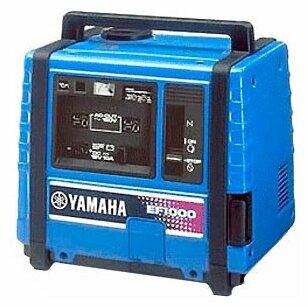 бензиновая электростанция yamaha ef1000