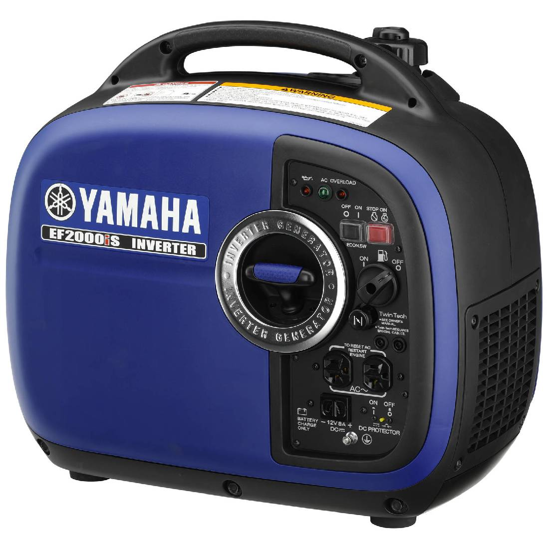 бензиновая электростанция yamaha ef 2000 is