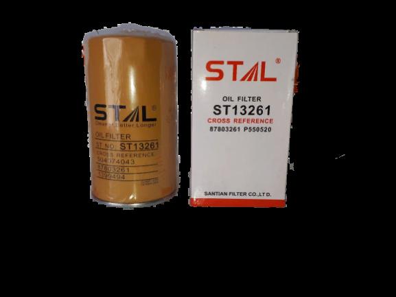 фильтр масляный abb st13261
