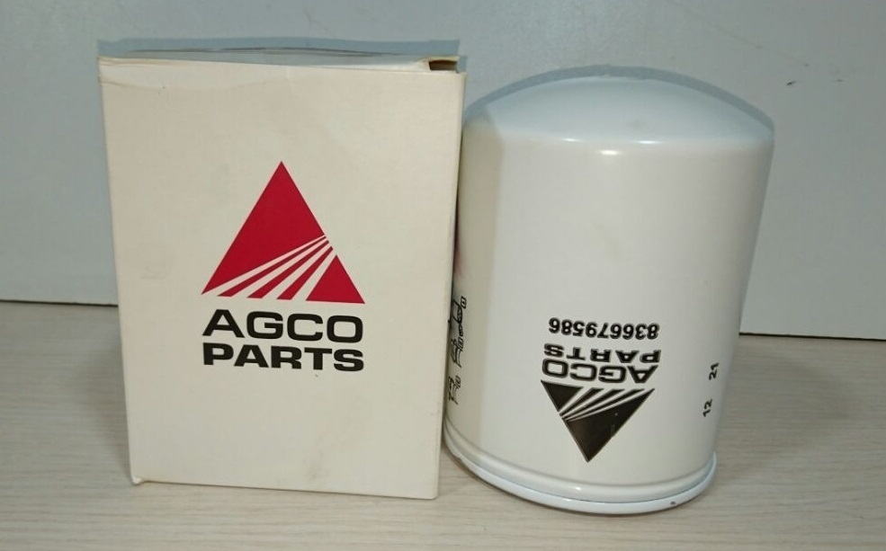 фильтр масляный agco v836679586
