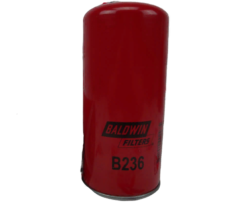 фильтр масляный baldwin b236