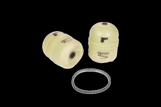 фильтр масляный fleetguard cs41002