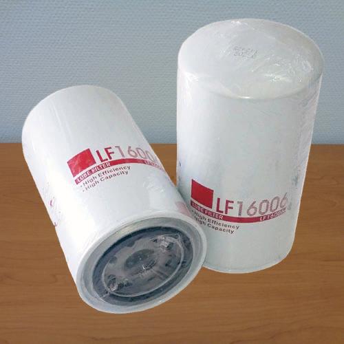 фильтр масляный fleetguard lf16006