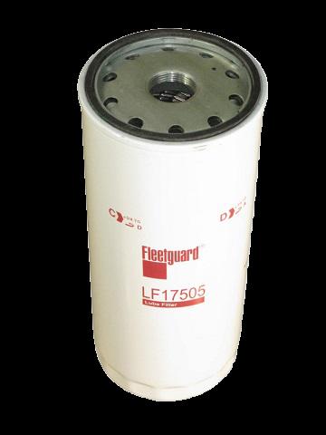 фильтр масляный fleetguard lf17505
