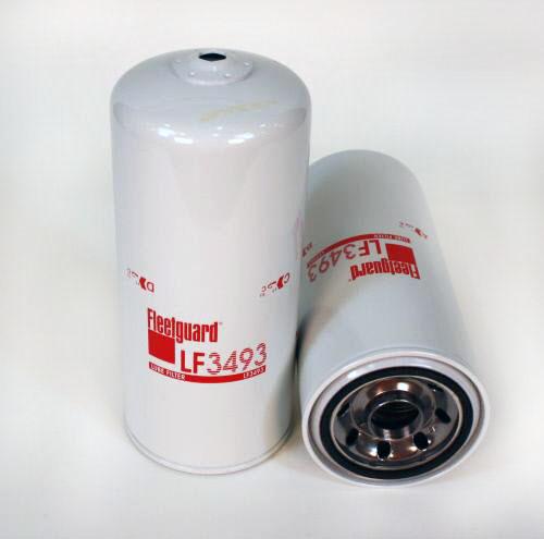 фильтр масляный fleetguard lf3493