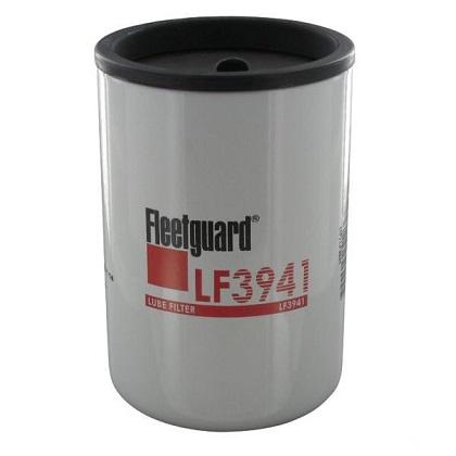 фильтр масляный fleetguard lf3941