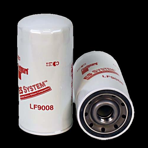 фильтр масляный fleetguard lf9008
