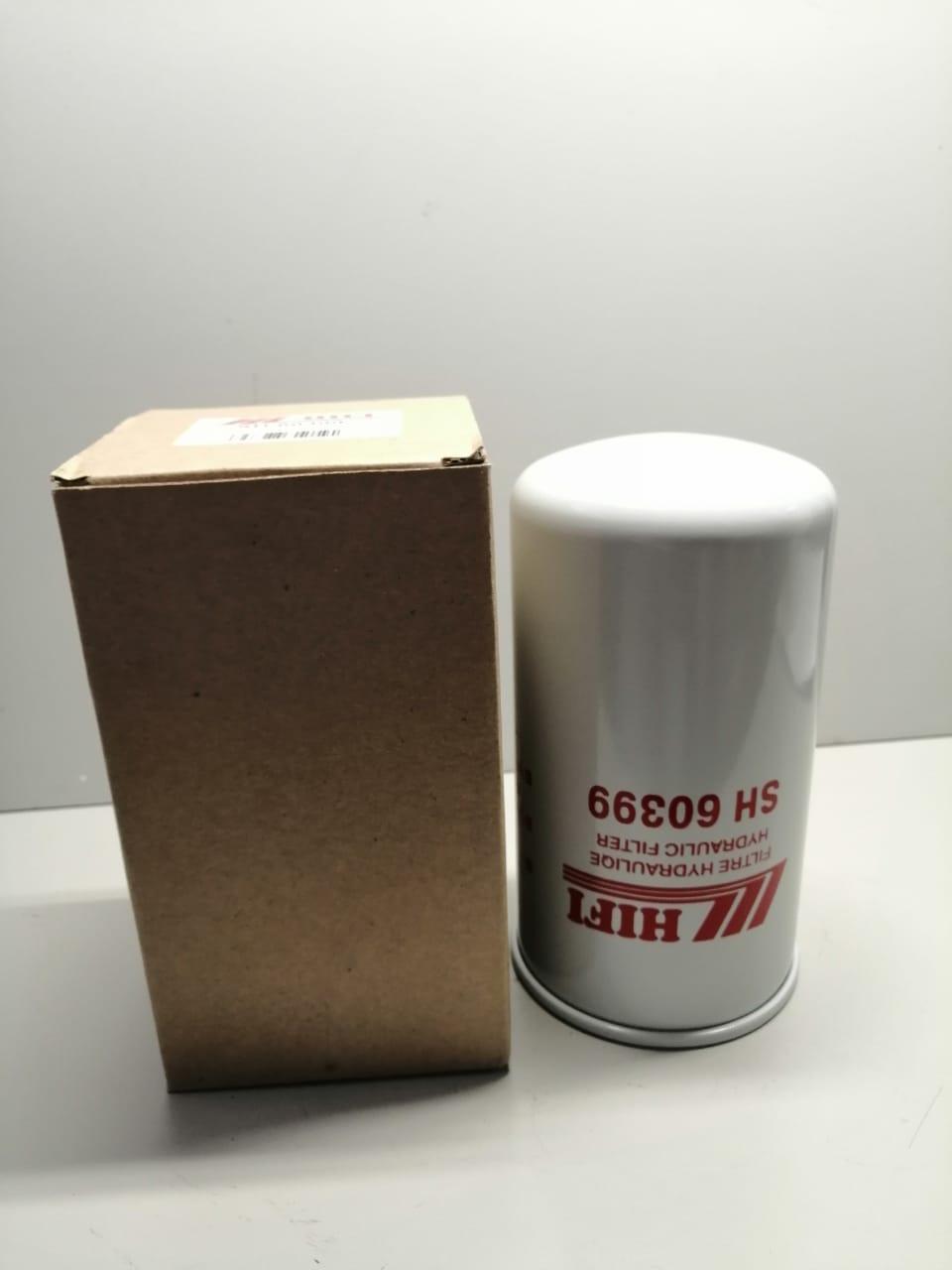 фильтр масляный hifi filter sh60399