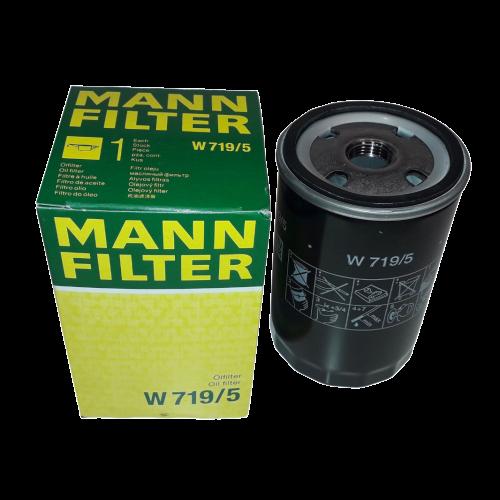 фильтр масляный mann-filter w7195