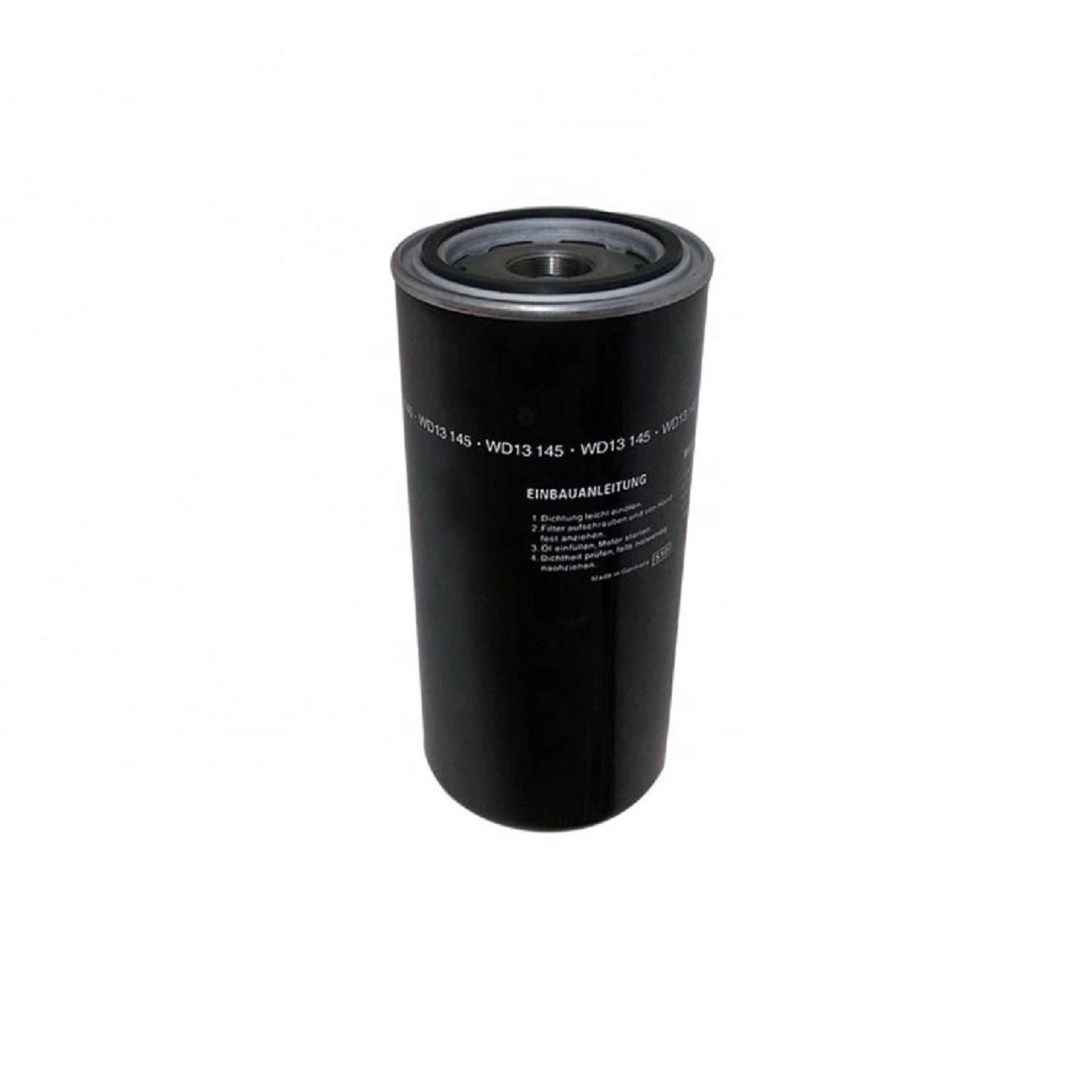фильтр масляный mann-filter wd13145