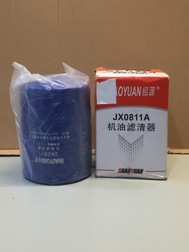 Фильтр масляный Mcferdi Jx0811a