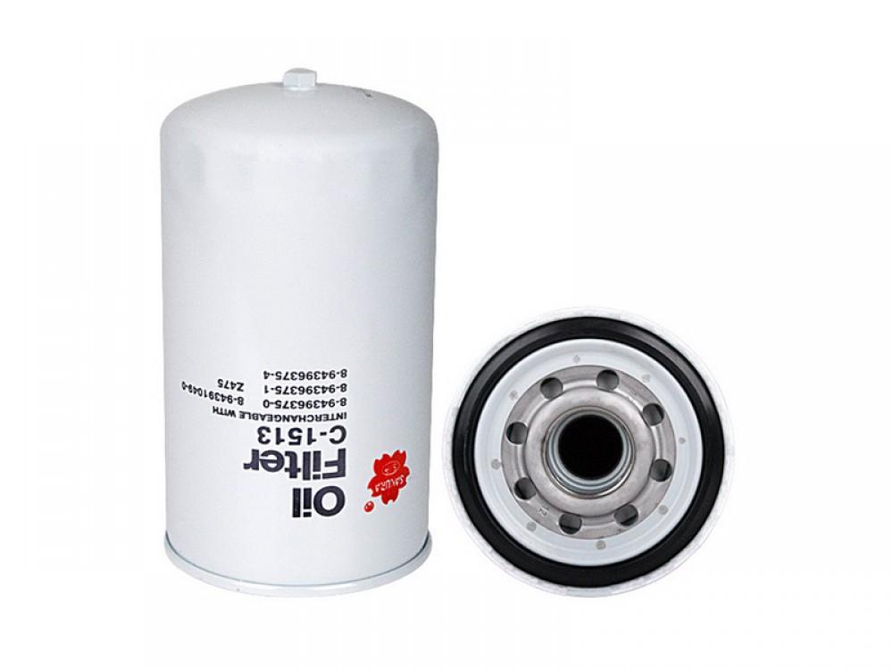 фильтр масляный sakura c1513