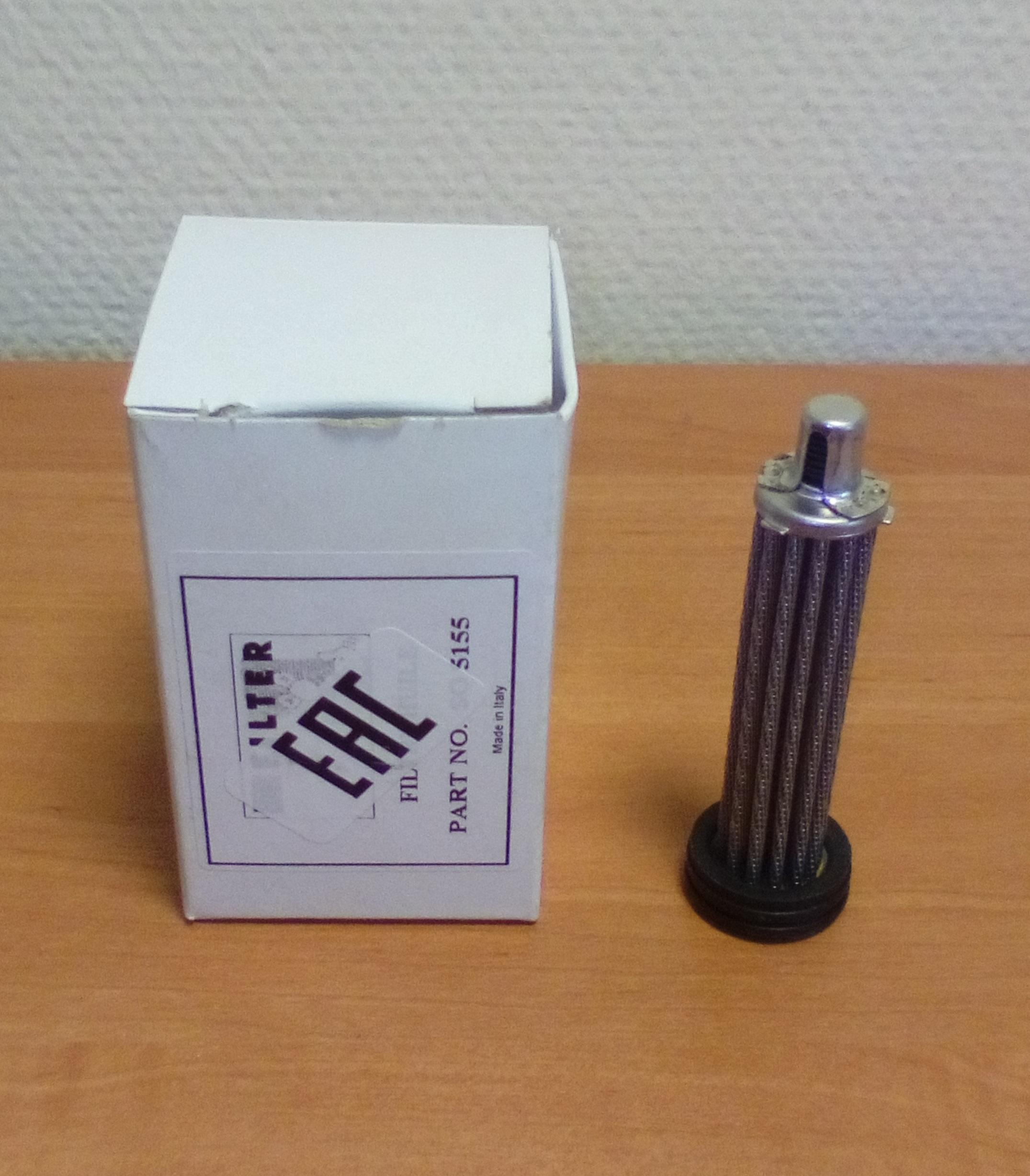 фильтр масляный sf-filter so5155