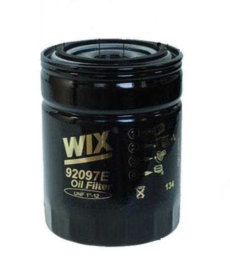 фильтр масляный wix 92097e