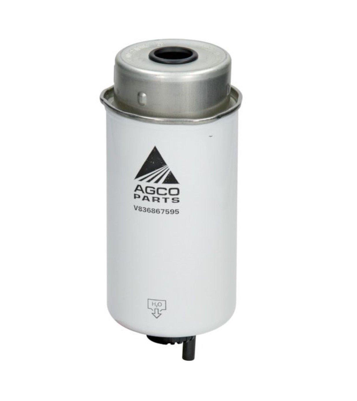 фильтр топливный agco v836867595