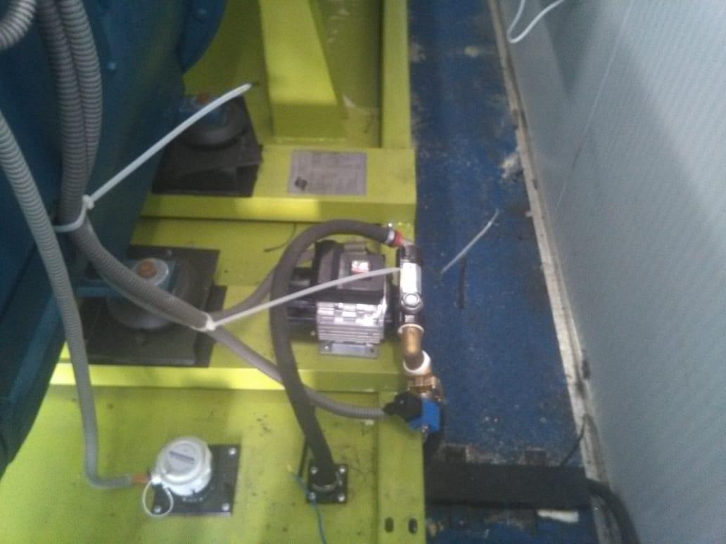 насос для дизельного топлива ампика db-60 ac220