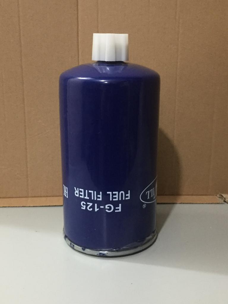фильтр топливный cummins 3315843