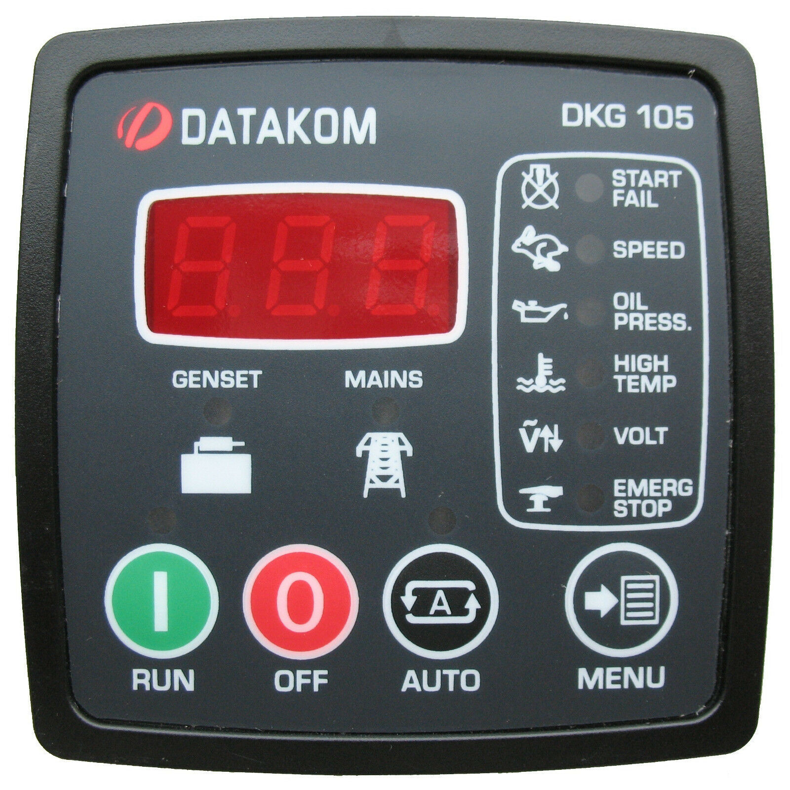 контроллер datakom dkg-105 std