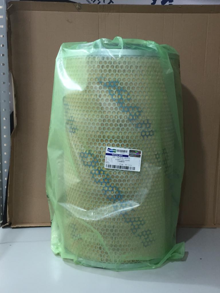 фильтр воздушный екофил eko-01.262