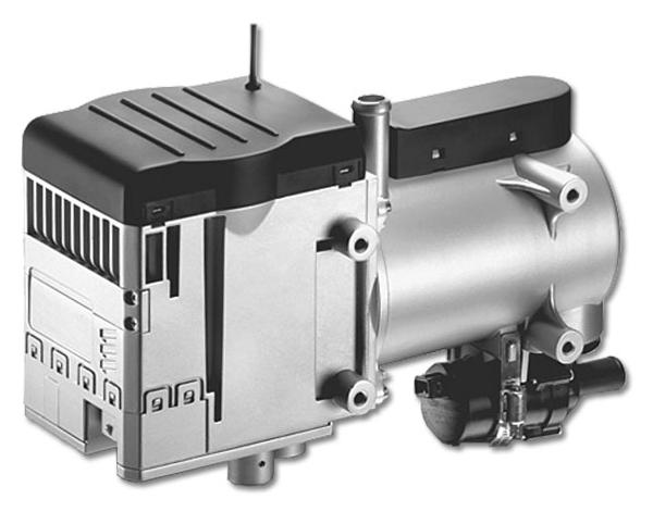 подогреватель жидкостный предпусковой eberspacher hydronic m-2