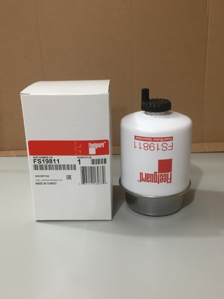 фильтр топливный fg wilson 901-249