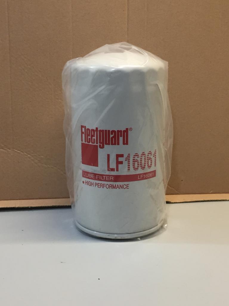 фильтр масляный fleetguard lf16061
