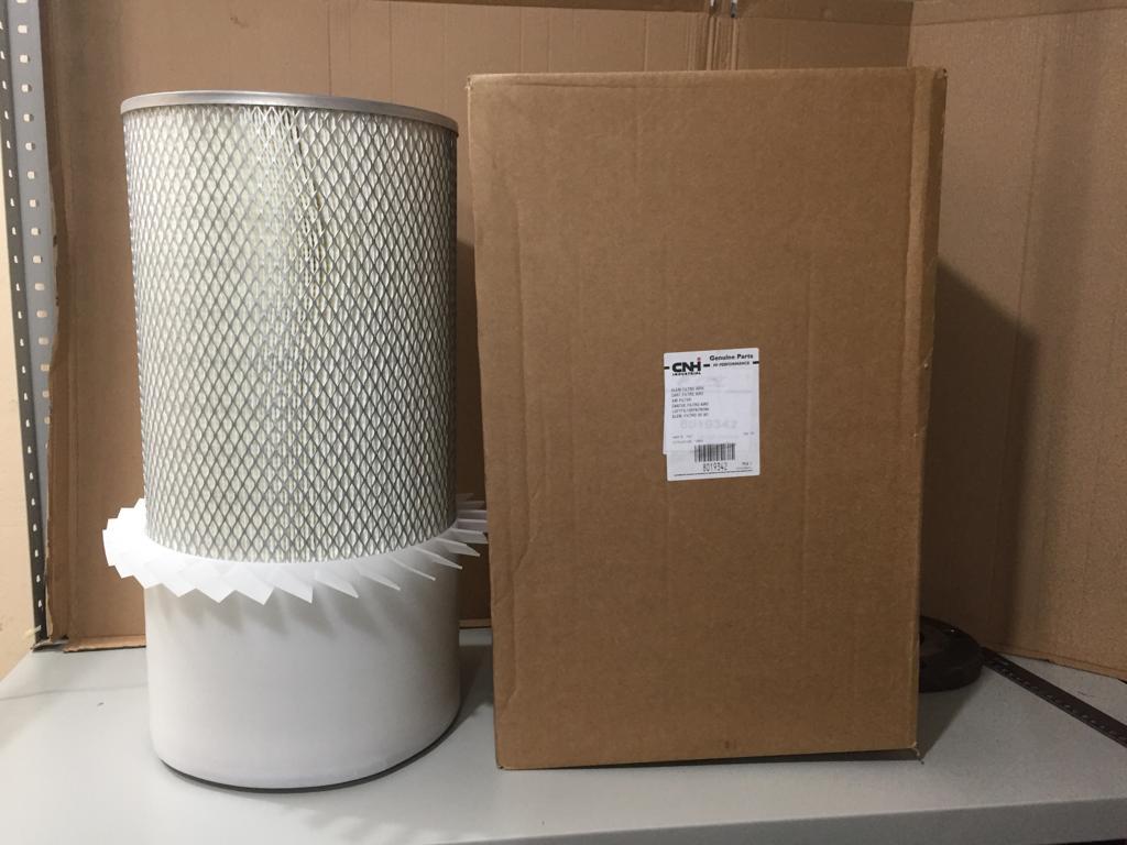 фильтр воздушный iveco 8019342