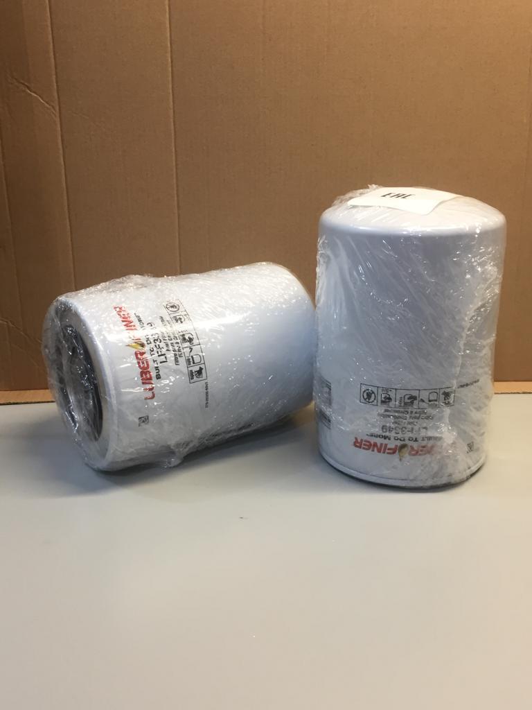 фильтр топливный luberfiner lff3349