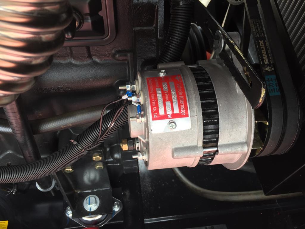 генератор зарядный ricardo jf2314