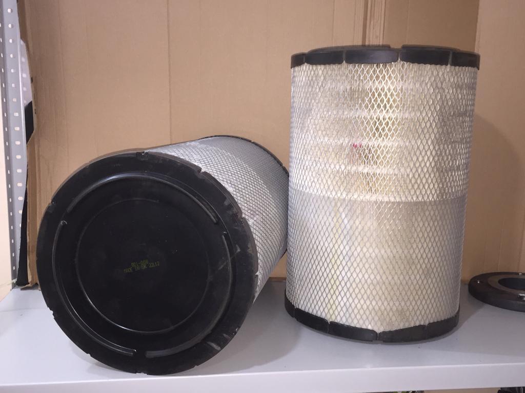 фильтр воздушный sf-filter sl5968