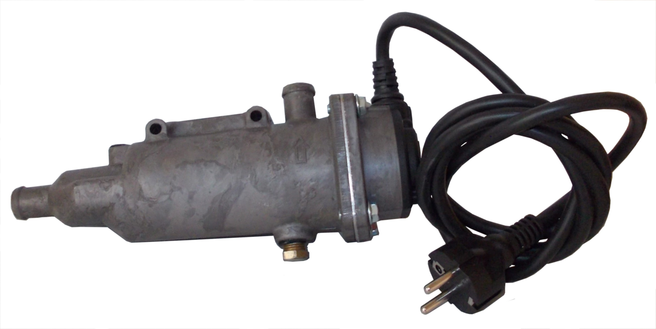 подогреватель охлаждающей жидкости северс-м пбн 2.0(м3)