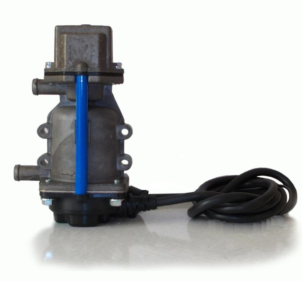 Подогреватель охлаждающей жидкости Северс-м Пнсеверс+ 2.0(2квт)