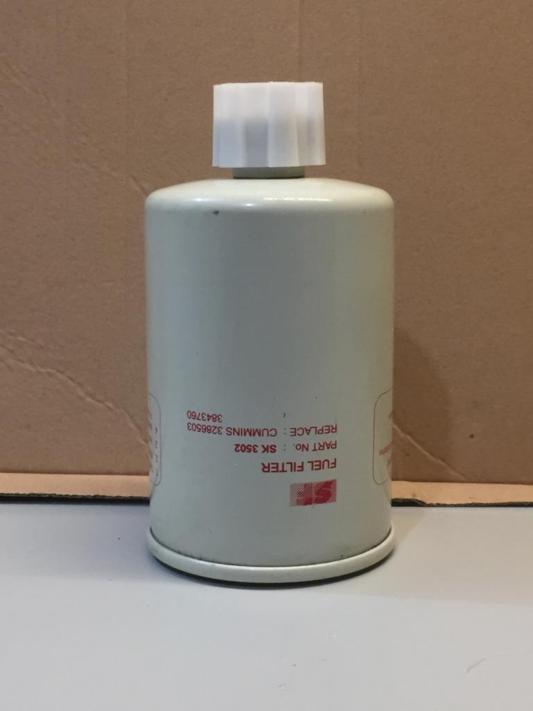 фильтр топливный sf-filter sk3502