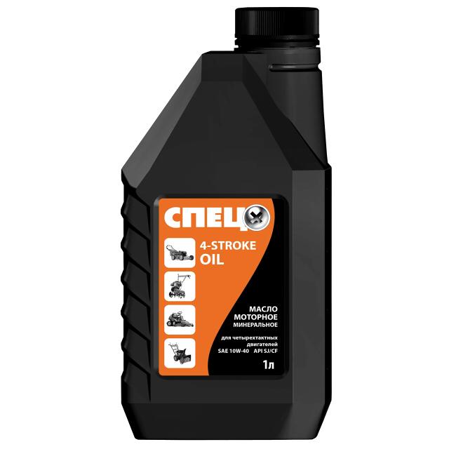 моторное масло спец 266516